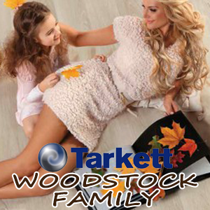 Tarkett Woodstock Family